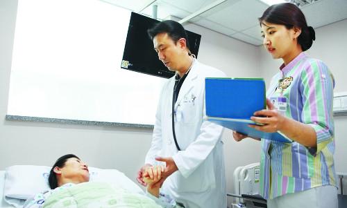 [명의&인의를 찾아서-(90) 뇌혈관질환 전문 명지성모병원] 뇌혈관질환 치료 1등급… 수도권 유일 전문병원 기사의 사진