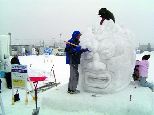 [축제와 축제 사이] <47> 겨울축제 기사의 사진