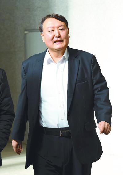 """靑 """"탄핵 판 제대로 흔들었다""""… 한광옥의 묘책? 기사의 사진"""