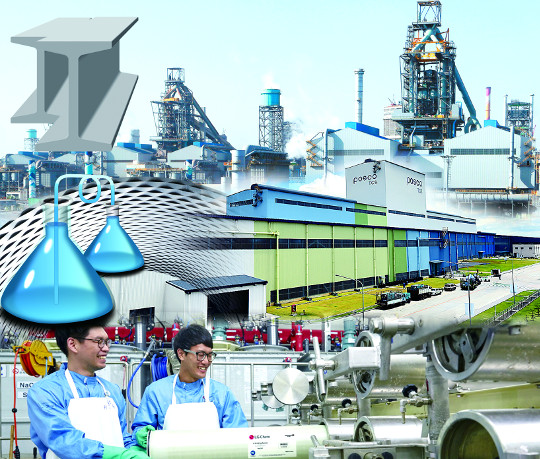 LG화학, 미래에 대비 물·바이오·에너지 3대 신성장동력 발굴에 박차 기사의 사진