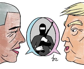 [한마당-태원준] 오바마와 트럼프의 차이 기사의 사진