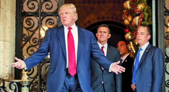 트럼프, NTC 신설… 매파 나바로 기용해 '통상전쟁' 기사의 사진