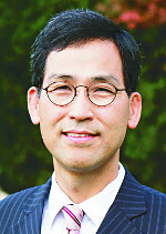 고려신학대학원 새 신대원장  신원하 교수 선임 기사의 사진