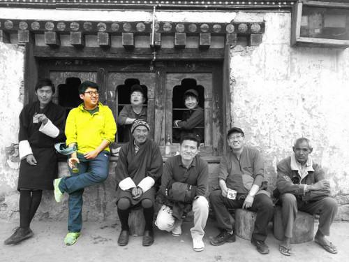 꿈과 열정의 젊은이들… 해외서 '길'을 찾다 기사의 사진