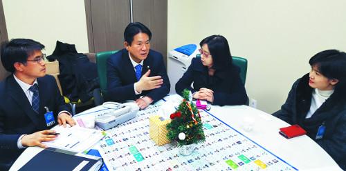 크리스천 의원들 나선다… 인권위법서 '성적지향' 삭제 추진 기사의 사진