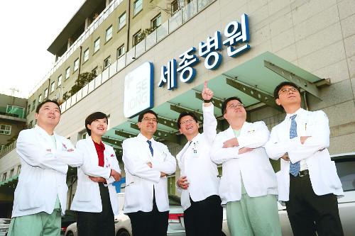 [명의&인의를 찾아서-(96) 혜원의료재단 세종병원] 1983년 첫 開心術… 한국인 심장건강 36년째 책임 기사의 사진