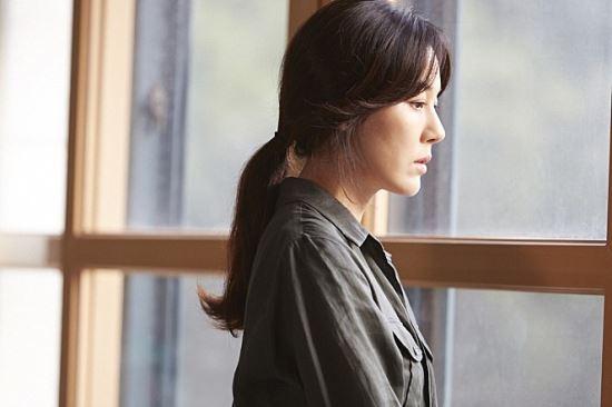 """김하늘 """"이원근과의 키스신은 좀… 미안하던데"""" [인터뷰] 기사의 사진"""