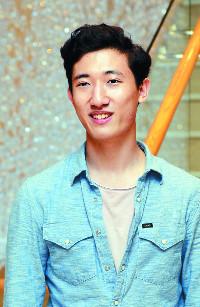 [단독] 발레리노 전준혁, 꿈의 무대 오른다 기사의 사진
