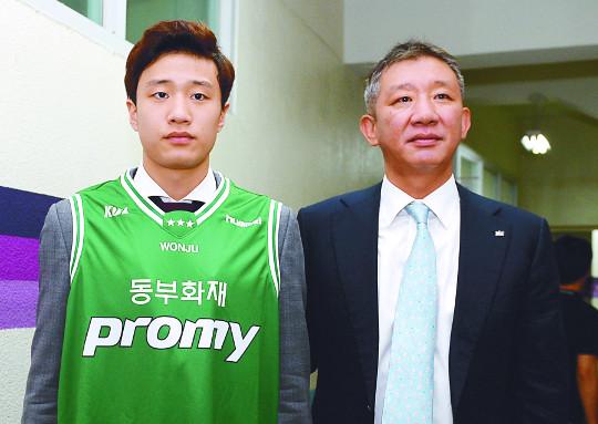[즐감 스포츠] 父子 스포츠스타 기사의 사진