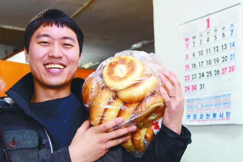 """[예수청년] """"주린 자에게 생명의 빵을"""" 선한 명령 지킵니다 기사의 사진"""