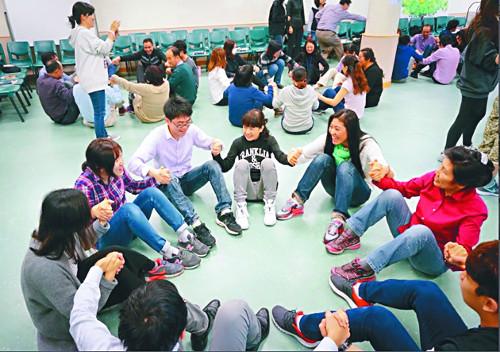한·중·일 청년들 신앙 수련회… 동아시아 기독청년대회 홍콩서 기사의 사진