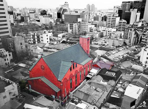 """[한국기독역사여행] """"교회는 신분 위세 부리는 곳 아니다""""… 백정, 예수를 만나다 기사의 사진"""