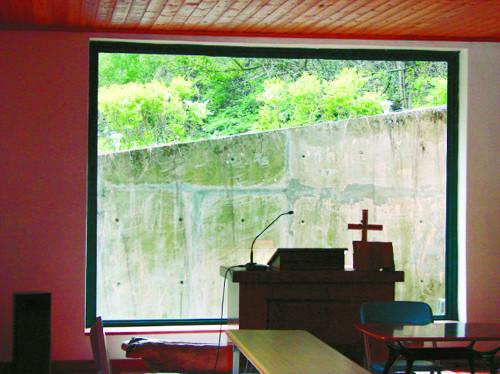 [교회와 공간-가평 가락재영성원] 하나님 공간에서 에덴의 자유를 나누다 기사의 사진