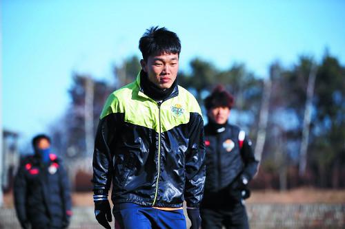 [즐감 스포츠] 강원도 홍보대사 쯔엉 기사의 사진