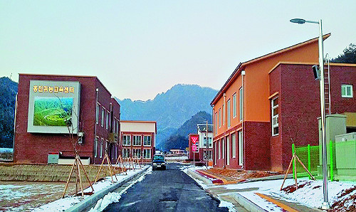 홍천 체류형 농업 창업 지원센터 내달 2일 문 연다 기사의 사진