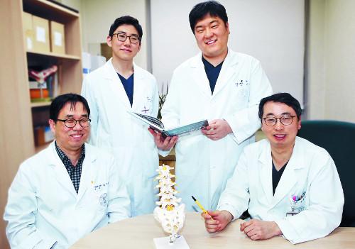 [명의&인의를 찾아서-(102) 고려대구로병원 재활의학과] 체계적 재활+상처 보듬는 전인치료 기사의 사진
