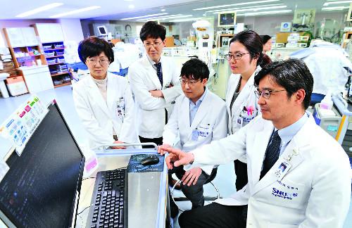 [명의&인의를 찾아서-(103) 서울대어린이병원 신생아중환자실] 신생아 의료 발전 선도 기사의 사진
