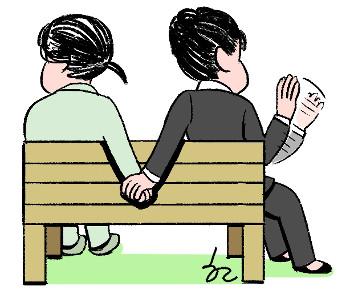 [한마당-김명호] 더블스피크 기사의 사진