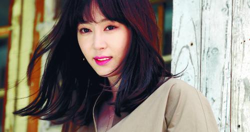"""""""배우 삶도 불안""""… 강예원, 4차원 아닌 솔직퀸 [인터뷰] 기사의 사진"""