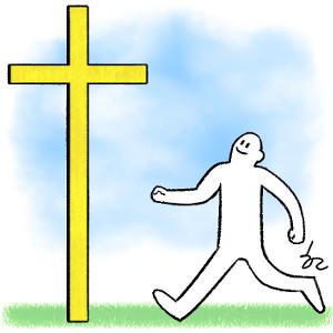 [겨자씨] 십자가를 좇는 제자의 길 기사의 사진
