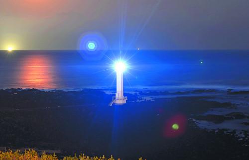 [포토 카페] 희망의 불빛 기사의 사진