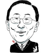 쪼개진 반기문 모임… 반딧불이, 안철수 지지  vs 반사모연대, 홍준표 편에 기사의 사진