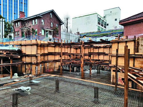 총회 본부는 이사 준비 중… 교단 초기 세운 건물들 노후화 잇따라 기사의 사진