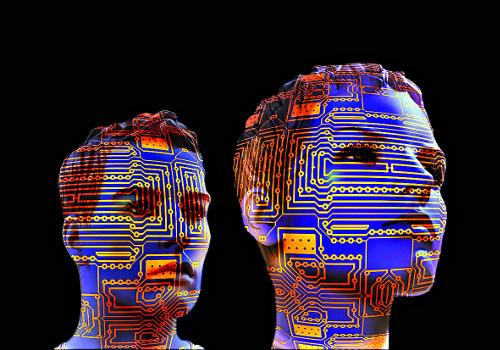 [책과 길] 째깍째깍… 'AI ' 라는 인류 앞 시한폭탄 기사의 사진