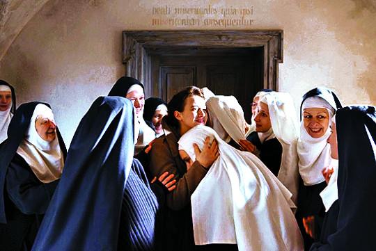 [임세은의 씨네-레마] 세상 죄를 지고 가는 하나님의 어린 양 기사의 사진