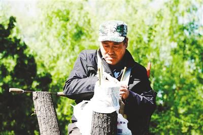 [맹경환 특파원의 차이나스토리] 스모그 이어 베이징 덮친 봄철 불청객 기사의 사진