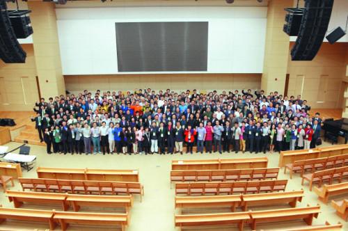 [국민 미션 어워드-대구동신교회 '생명사역콘퍼런스'] 복음으로 사람 살리고, 키우고, 고치는 사역 기사의 사진