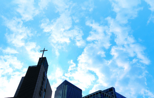 [국민 미션 어워드] 오직 사명감으로 기독교문화 확산에 앞장섰다 기사의 사진