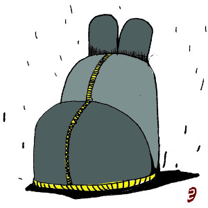 이번 대선 유별난 '상왕' 논란 왜? 기사의 사진
