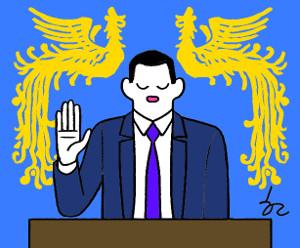 [한마당-한민수] 청와대의 새 주인 기사의 사진