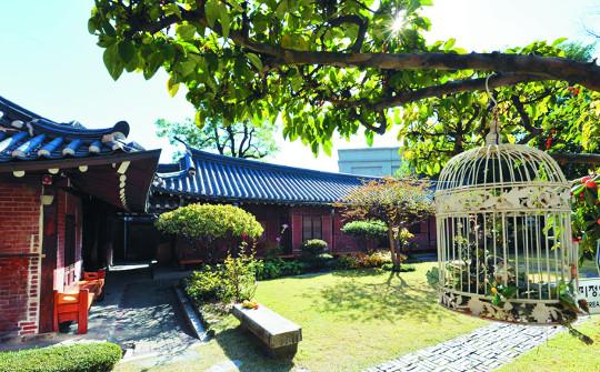 서울 도심 속 '금남의 집' 대한성공회 성가수녀원 일시 개방 기사의 사진