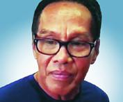 참수 위기 크리스천 64명  구해낸 필리핀 무슬림 기사의 사진