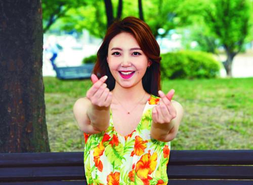 '하나님 향기 나는 배우'로 꿈이 바뀌었어요 기사의 사진