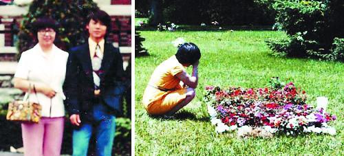 [역경의 열매] 김진숙 <11> 맏아들 사고로 잃고 매일 통곡하며 1년여 방황 기사의 사진