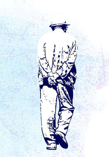 [100세 시대 크리스천 계로록] '마음의 주름'  쫙∼ 펼 때 멋진 어르신 기사의 사진