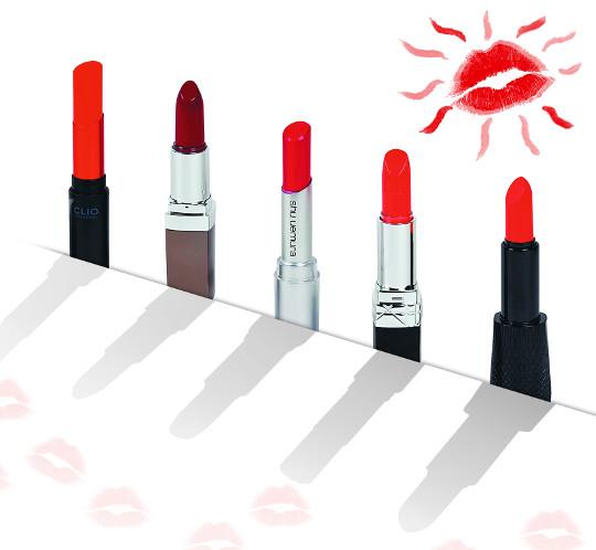 [국민 컨슈머리포트-립스틱] 국산 중저가 브랜드 럭셔리 제품 제치고 1·2위 기사의 사진
