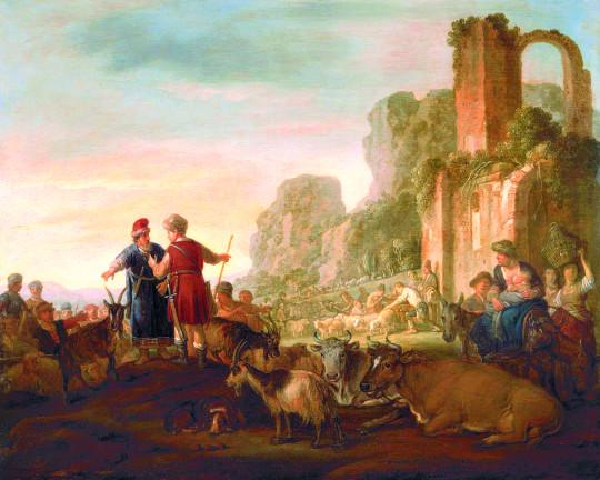 [인류 역사를 바꾼 성경 속 여인들] 욕망과 지혜 넘나드는 파격의 여성성이 역사의 동력으로 기사의 사진