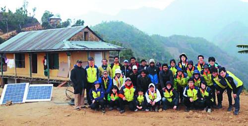 '적정기술'로 개도국 선교 문 연다 기사의 사진