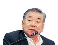 靑 '문정인 발언' 진화… 정상회담 앞두고 '美 자극 않겠다' 액션 기사의 사진