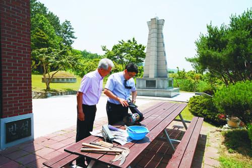 [한국기독역사여행] 23명 희생 시킨 '思想의 칼'… 선교 도구로 벼리다 기사의 사진