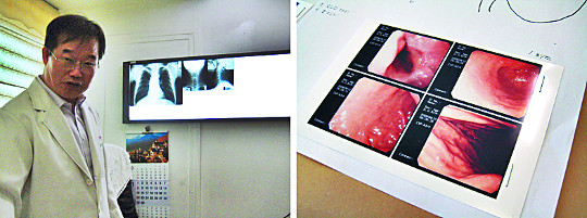 [역경의 열매] 김종식 <3> 선교사 허입을 앞두고 오른쪽 폐, 위장, 대장을 치유하신 하나님 은혜 기사의 사진