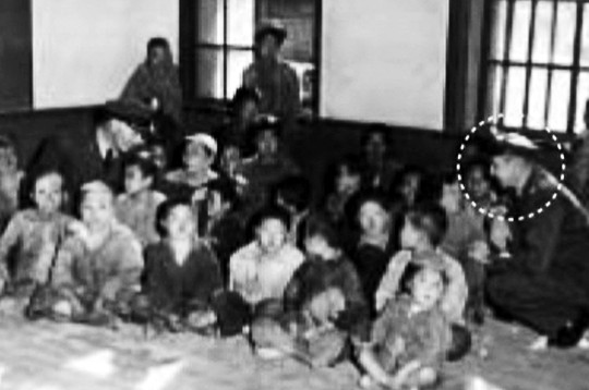 한국전쟁 고아들 구해낸 '유모차 작전'을 아십니까 기사의 사진