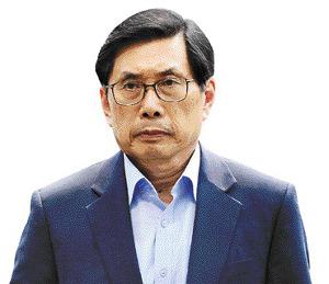 """[투데이 포커스] 박상기 법무장관 후보자 """"공수처 신설… 檢 개혁에 헌신"""" 기사의 사진"""