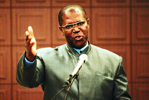 """조셉 아고 주한 가나 대사 """"선진국들 아프리카에 동성애 용인하라며 압박"""" 기사의 사진"""