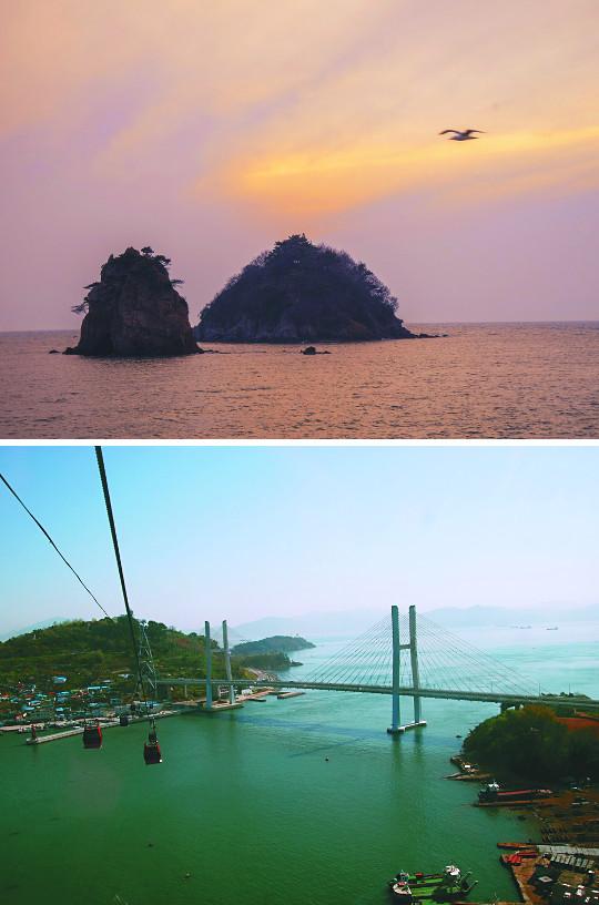 여름관광지 T맵 검색량 톱20…죽녹원·장태산·협재해변 기사의 사진