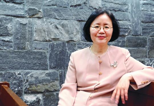 연세대 정미현 교수, 세계 10대  개혁 신학자로 선정 기사의 사진